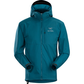 Arc'teryx Squamish Hoody Men Iliad